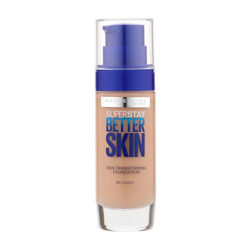 Maybelline Super Stay Better Skin Skin-Transforming Foundation 020 Cameo 30 ml