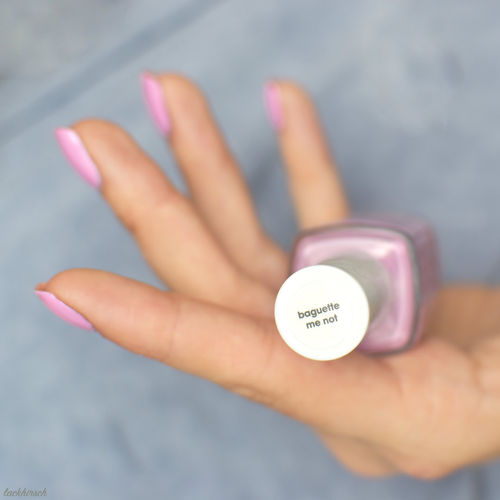 Essie Baguette Me Not Nr. 485 EU 13,5ml