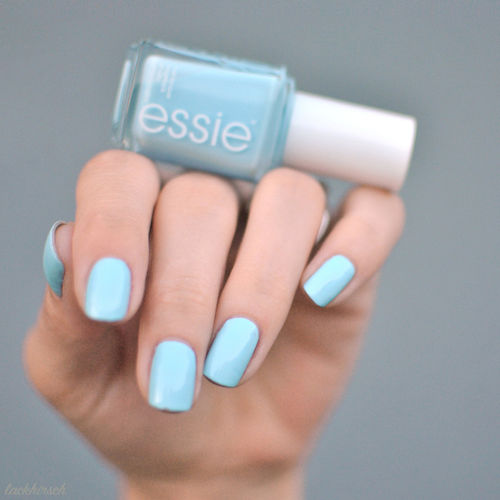 Essie Blue-la-la Nr. 486 EU 13,5ml
