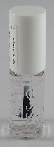 Essie Top Coat Ready Gel Mini EU 5ml