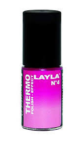 Layla Nagellack Thermo Effect Nr. 4 5ml