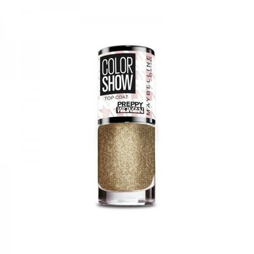 Maybelline Color Show 473 Top Coat Tweedy