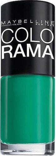 Maybelline Color Show Nagellack 268 Show me the green
