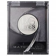 Maybelline Jade Eyestudio Big Eyes 06 Luminous Smoke