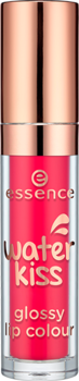 Essence Water Kiss glossy Lip Colour Lipgloss 01 Deep Sea love