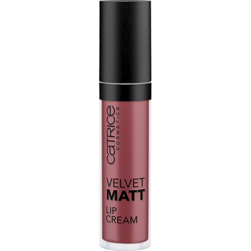 Catrice Velvet Matt Lip Cream 090 Sweet Choco-Nut