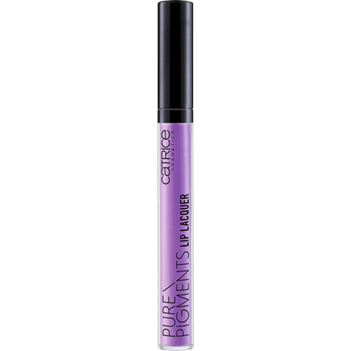 Catrice Lipgloss Pure / Pigments 080 Lavender Pop
