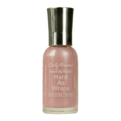 Sally Hansen Hard as Nails as Wraps 2780-21 Rosewood Frost 11,8ml