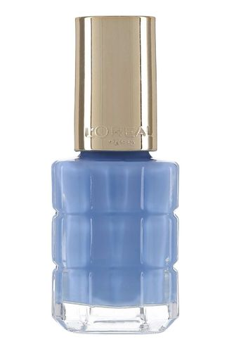 L'Oreal Color Riche Oil Nail Polish 671 Monsieur Bleu 13,5ml