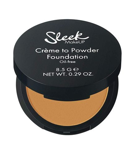 Sleek Créme to Powder Foundation C2P10 1088 8,5g