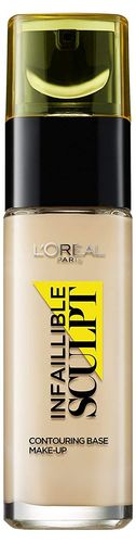 L'Oreal Infallible Sculpt Contouring Base 01 Light 29ml