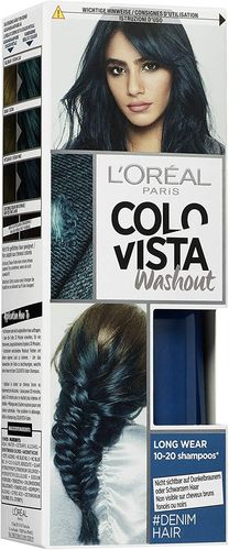 L'Oreal COLOVISTA Washout #DENIMHAIR 80ml