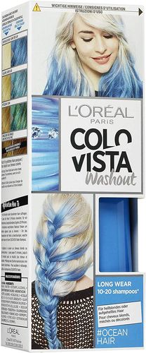 L'Oreal COLOVISTA Washout #OCEANHAIR 80ml