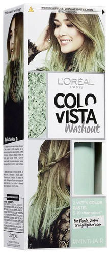 L'Oreal COLOVISTA Washout #MINTHAIR 80ml