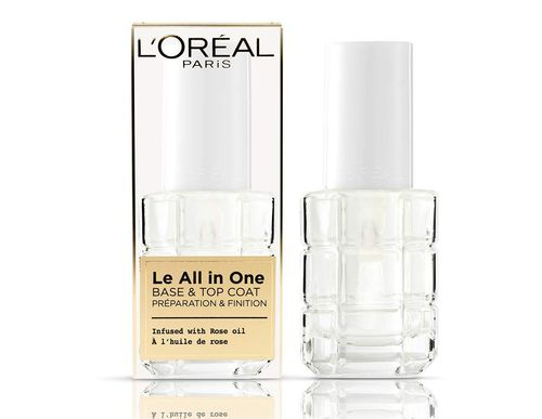 L'Oreal Le All in one Base & Top Coat 13,5 ml