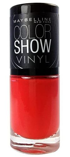 Maybelline Color Show Nagellack VINLY 403 Record Red