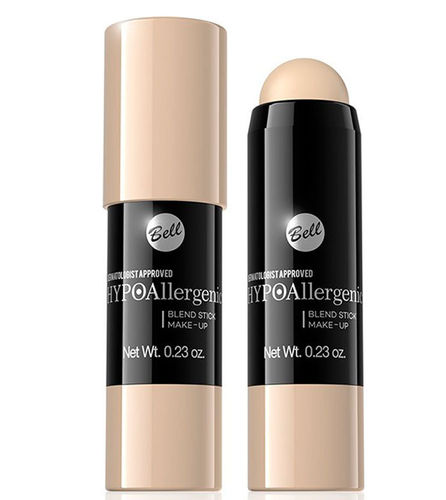 Bell HYPOAllergenic Blend Stick Make-up 01 Alabaster 6,5g