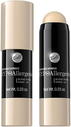 Bell HYPOAllergenic Blend Stick Make-up 05 Light Beige 6,5g